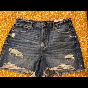 AE boyfriend shorts